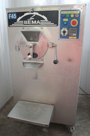 Maszyna do lodów BAMA F45
