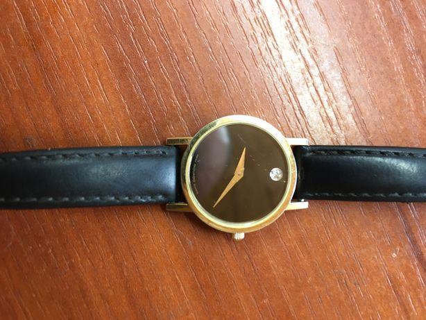 Швейцарський жіночий годинник Movado