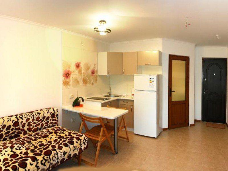 Уютная квартира в центре-1