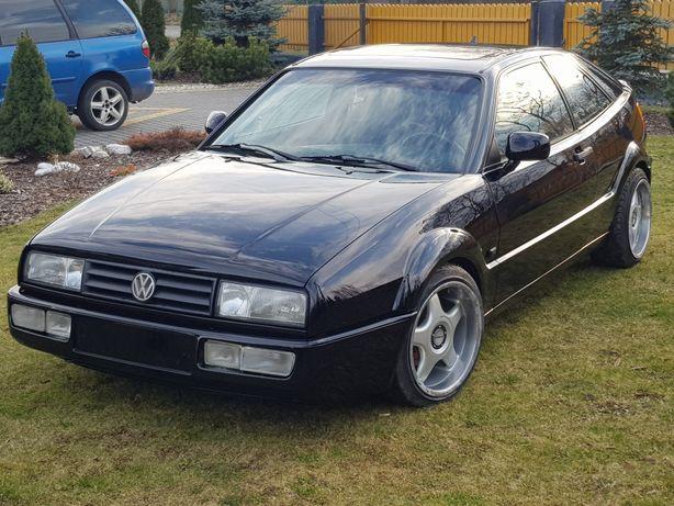 VW Corrado 2.0 8V NT bardzo ładny stan z prywatnej kolekcji  zamiana