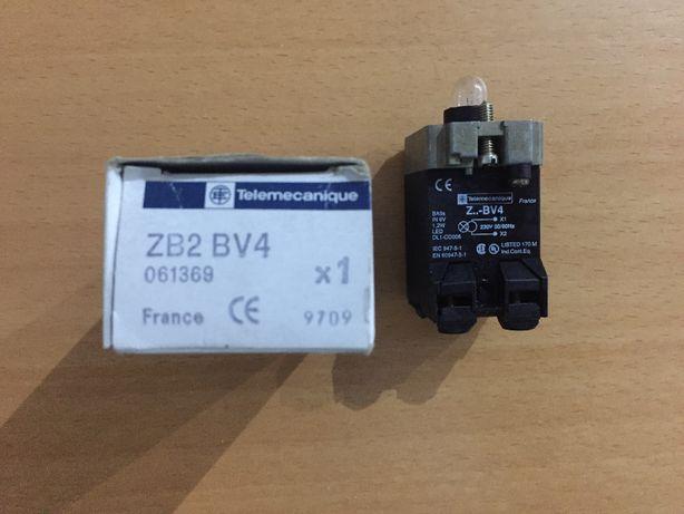sinalizador zb2 bv4 temecanique