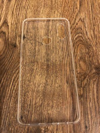Чехол на телефон Samsung A10S( новый)