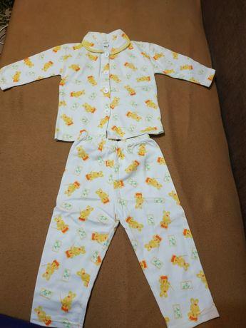 Пижама детская на 2-3 года.новая.