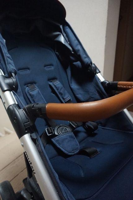 wózek spacerowy Mutsy Nexo - gwarancja do 2021 roku, dowód zakupu