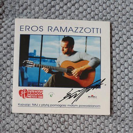 Płyta CD Eros Ramazzotti