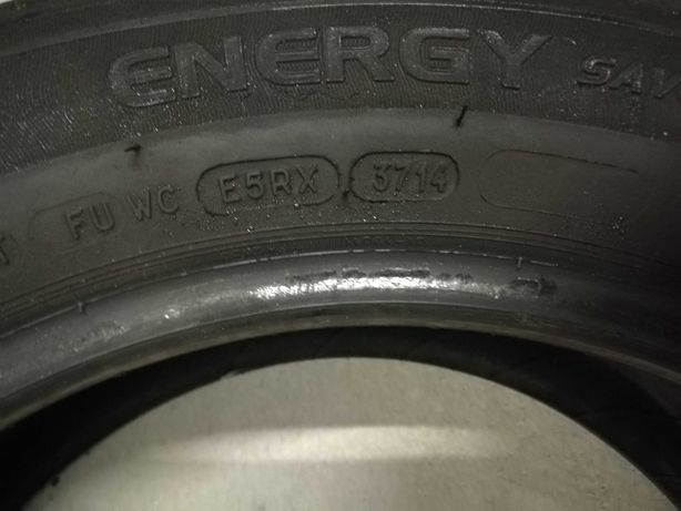 Michelin Energy 205/55/16