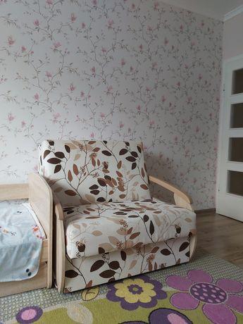 Sofa z funkcją spania 90 x 190