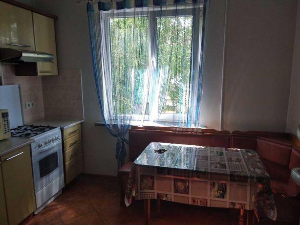Здам 1-кімнатну квартиру, Костромська, мебльована, техніка