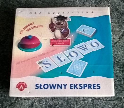 Słowny Express-gra;-)