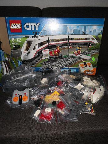 Klocki Lego 60051 pociag