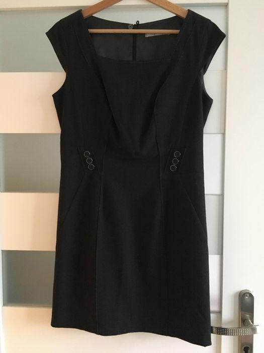 Elegancka sukienka mini do biura/na imprezę Kołobrzeg - image 1
