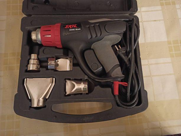 Opalarka Heat Gun Skil 8005 mocy 2000 W