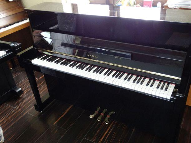 pianino kawai czarne