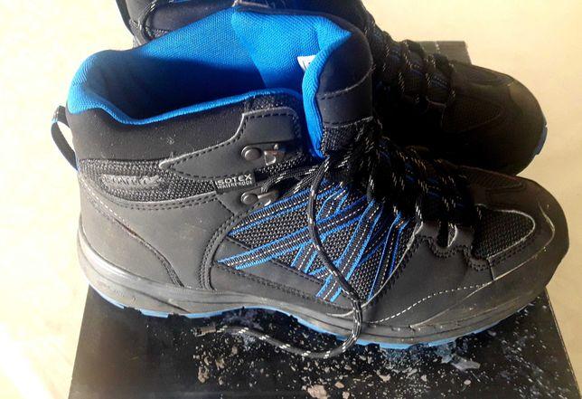 Męskie buty trekkingowe firmy Regatta
