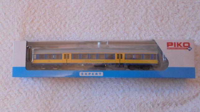 Piko 96653 wagon osobowy PKP