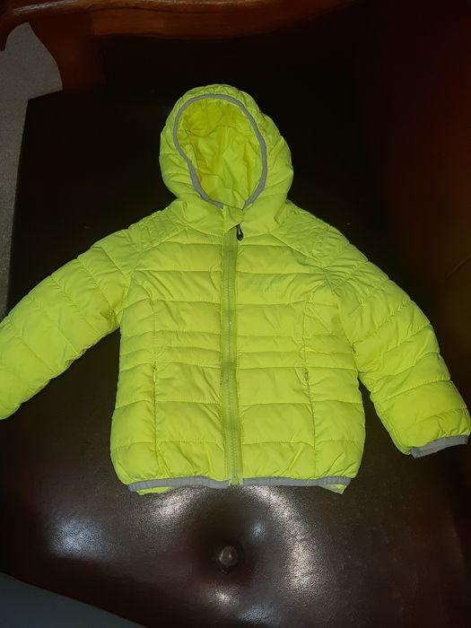 Продам детскую деми куртку Херсон - изображение 1