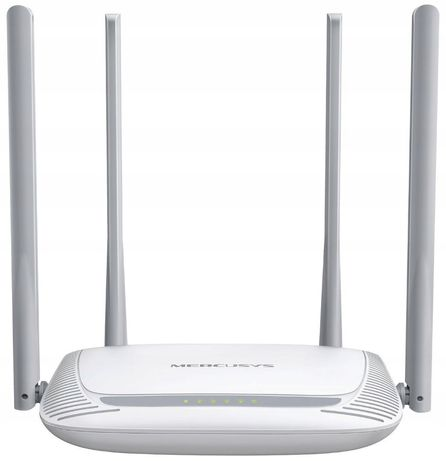 Router TPLINK Mercusys MW325R 300M WIFI 5dbi MOCNY