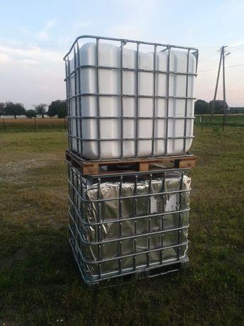Mauzer pojemnik na wode 1000 litrów