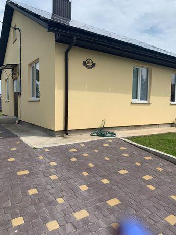 Продажа дома с солнечными батареями