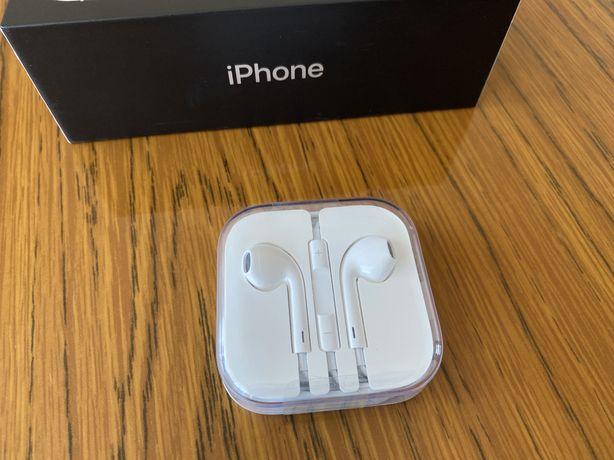 Słuchawki Apple Earpods z mini jack 3,5mm * NOWE *