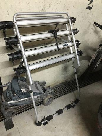 Thule bagaznik na 4 rowery