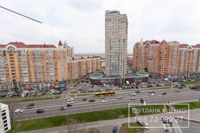 Продам 1кімнатну квартиру Оболонь Героев Сталинграда 1,  набережна 5хв