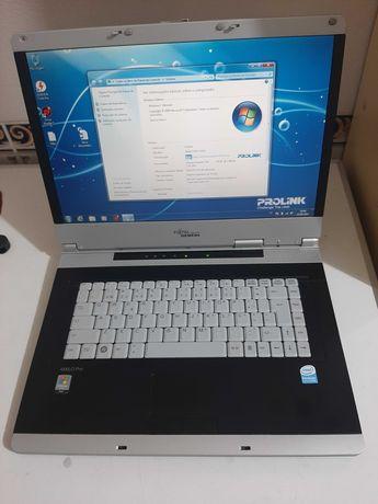 Siemens Windows 7 2gbram hdd 160gb a trabalhar a 100%