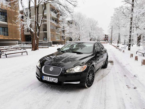 Jaguar Xf 3.0 Premium Luxury z Polskiego salonu
