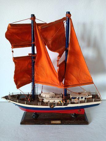 Navio S. Eendracht 1915