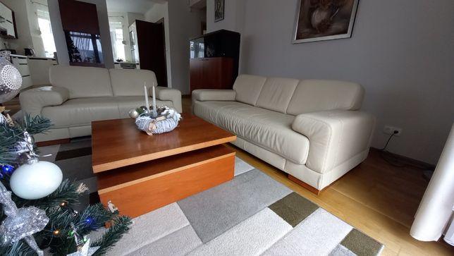 Sofy skórzane Etap Sofa