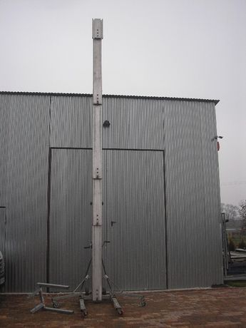 podnośnik monterski sumner 2118 lub2124 klimatyzacji lift TOWAROWY