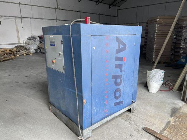 Kompresor śrubowy sprężarka AIRPOL 37kW