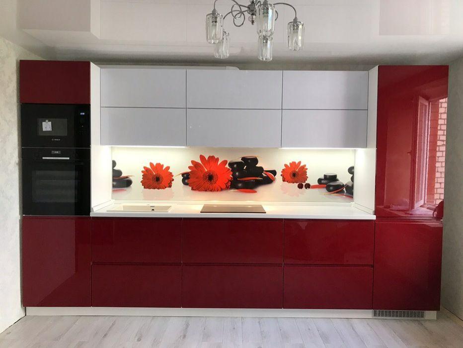 Мебель на заказ.Кухни и шкафы-купе. РАССРОЧКА!!! Новодонецкое - изображение 1