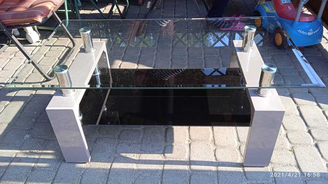 zamienię ławę szklaną z Agata meble