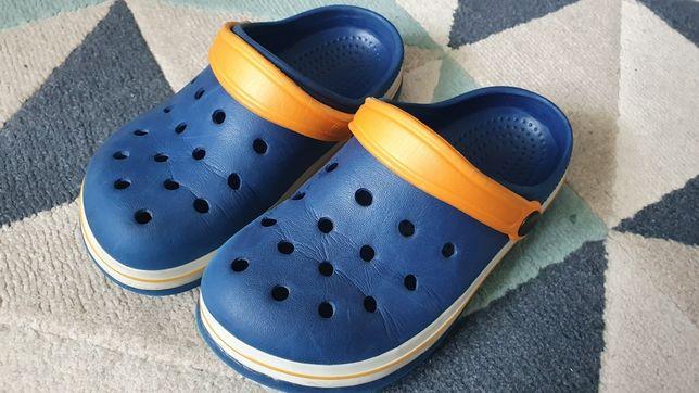 Buty ogrodowe dla dzieci r.30