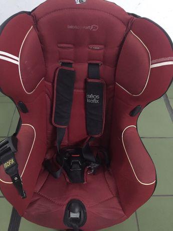 Cadeira auto iseos isofix bebe confort