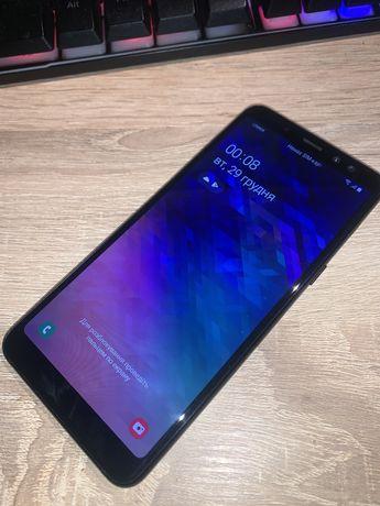 Samsung A8 2018.