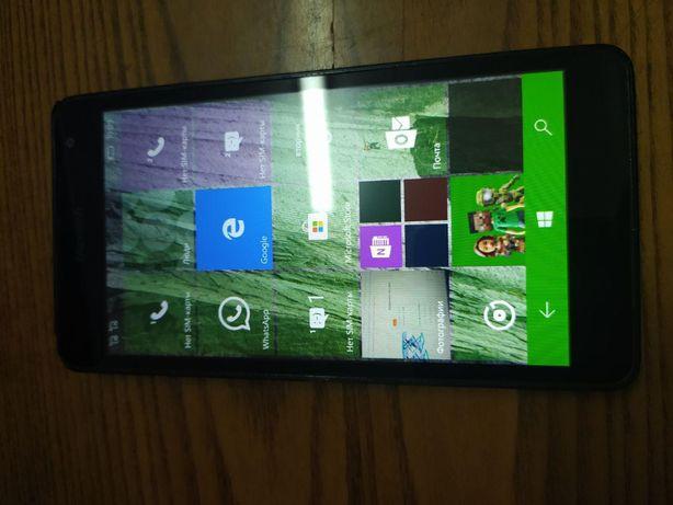 Смартфон Microsoft Lumia 535 (RM-1090)9