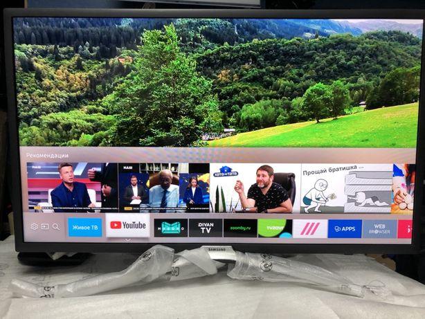 """Смарт Телевизор 32"""" Samsung 32K5500 (32m5500). Состояние нового."""