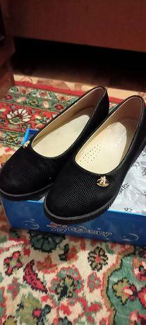 Обувь демисезонная для девочки