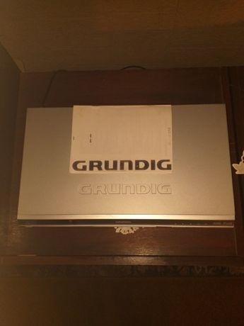 Odtwarzacz DVD Grundig