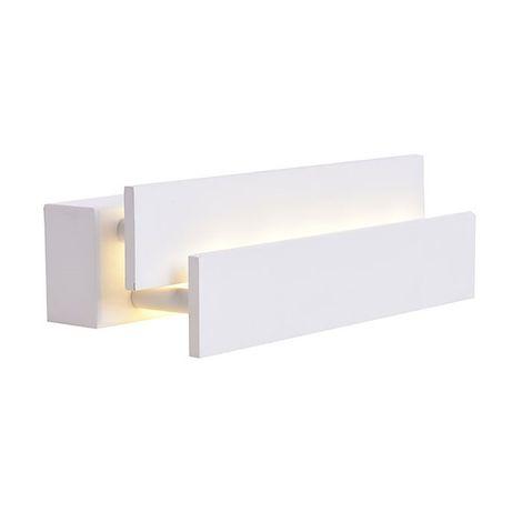 Aplique branco LED completamente novo