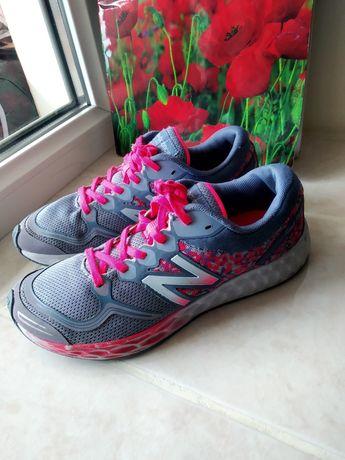 Крутые кроссовки Американского бренда New Balance UK 3 EUR 35,5