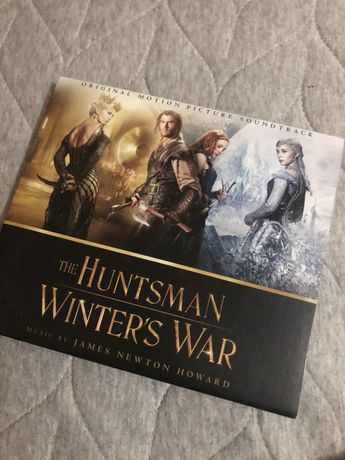 CD : the hunsterman winter's war