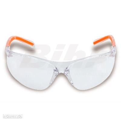 óculos lentes transparentes beta (7061 tc) 34786