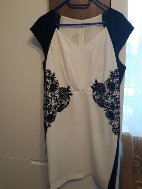 Elegancka Sukienka na wszystkie okoliczności