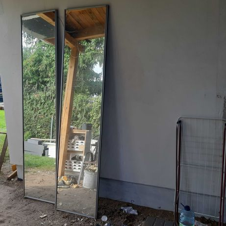 Drzwi skrzydlowe/szafa wnekowa