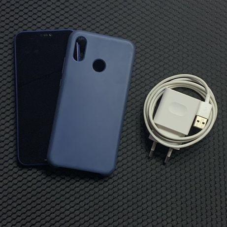 Huawei P20 Lite Blue 4/64Gb