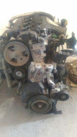 Silnik ford 2.0 tdci 136 KM