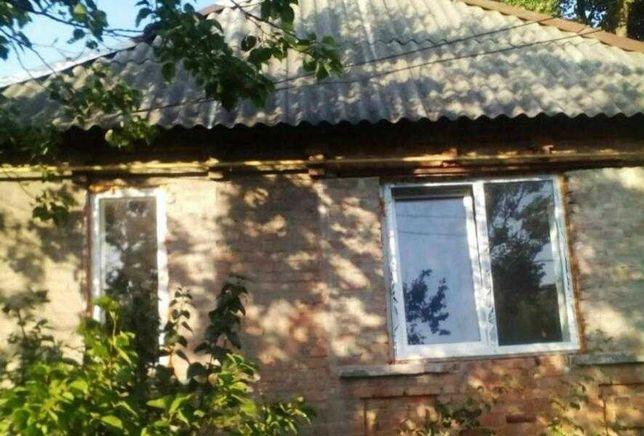 Продам дом район  Холодная гора